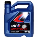 ELF COMPETITION STI 10W40 4L
