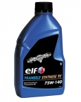 ELF Tranself Synthese FE 75W90, 1 litr